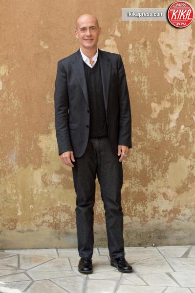 Gianmarco Tognazzi - Roma - 26-10-2015 - Carlotta Natoli è pronta a risolvere I Misteri di Laura