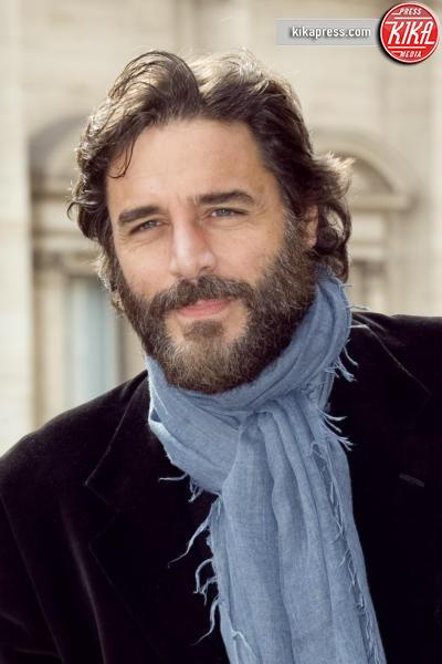 Daniele Pecci - Roma - 26-10-2015 - Carlotta Natoli è pronta a risolvere I Misteri di Laura