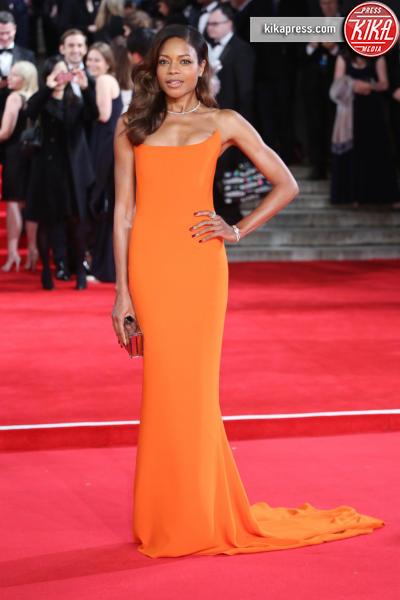 Naomie Harris - Londra - 26-10-2015 - Bellucci, Harris e Seydoux: ecco l'evoluzione delle Bond girl