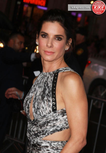 Sandra Bullock - Hollywood - 26-10-2015 - Sandra Bullock contro il sessismo a Hollywood: