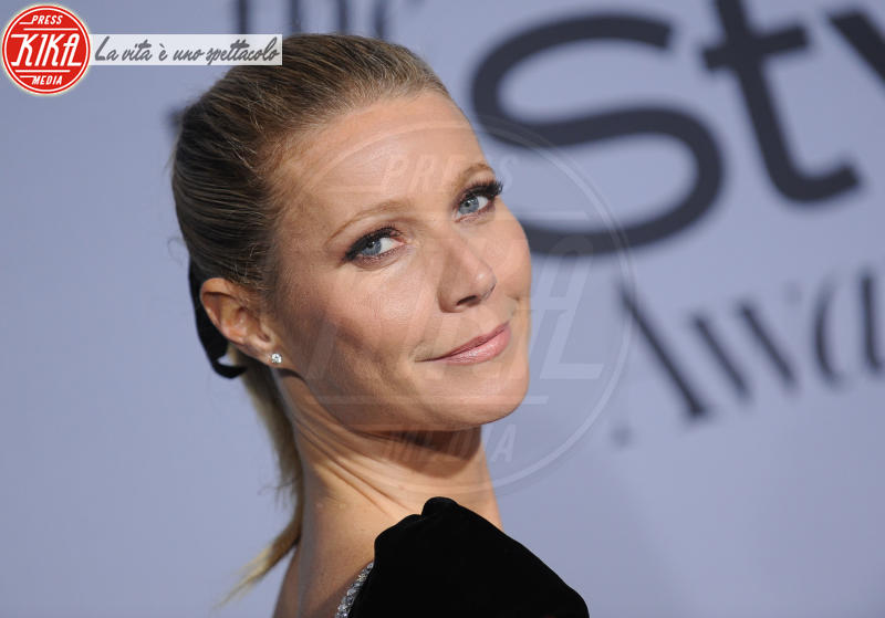 Gwyneth Paltrow - Los Angeles - 26-10-2015 - Gwyneth Paltrow ha scritto un libro sul sesso