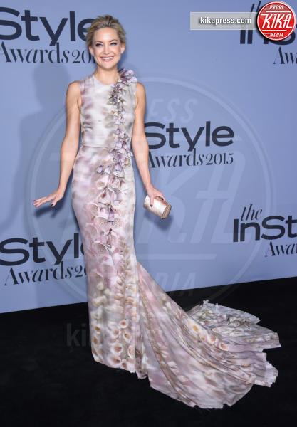 Kate Hudson - Los Angeles - 26-10-2015 - InStyle Awards 2015: le dive viste di spalle
