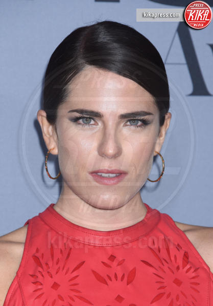 Karla Souza - Los Angeles - 26-10-2015 - Le Regole Del Delitto Perfetto: It's a Trap