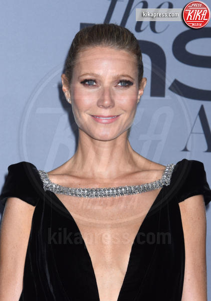 Gwyneth Paltrow - Los Angeles - 26-10-2015 - Celebrity e blogger: le star più attive sul web