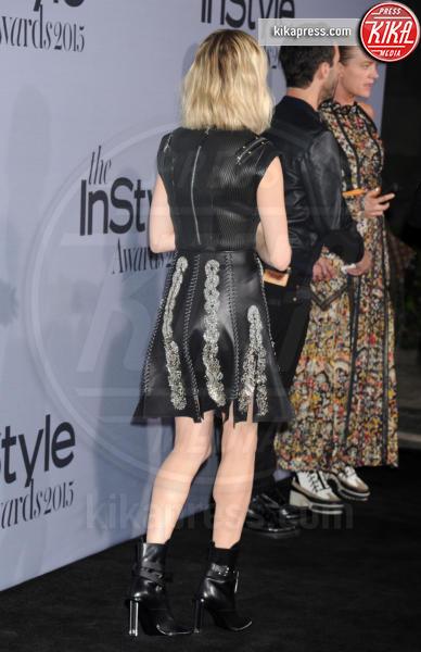 Michelle Williams - Los Angeles - 27-10-2015 - InStyle Awards 2015: le dive viste di spalle
