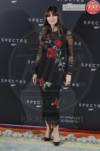 Monica Bellucci - Madrid - 28-10-2015 - Monica Bellucci, 52 anni di fascino intramontabile