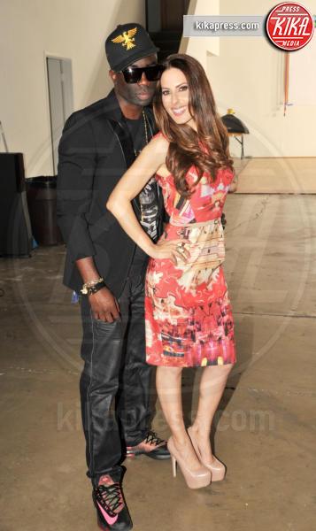 Sam Sarpong - Los Angeles - 28-10-2015 - Sam Sarpong, modello di Tommy Hilfiger muore a soli 40 anni