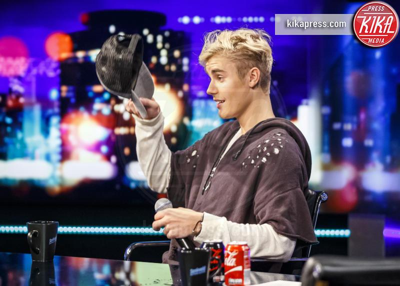 Justin Bieber - Oslo - 29-10-2015 - Justin Bieber, affitto da capogiro per la casa-vacanze