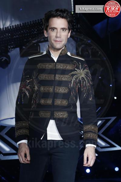 Mika - Milano - 29-10-2015 - X Factor: Mika lascia il ruolo di giudice