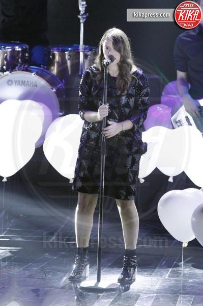 Francesca Michielin - Milano - 29-10-2015 - Festival di Sanremo 2016: ecco cosa ci aspetta