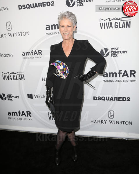 Jamie Lee Curtis - Los Angeles - 29-10-2015 - Jamie Lee Curtis è lei la vera Scream Queen