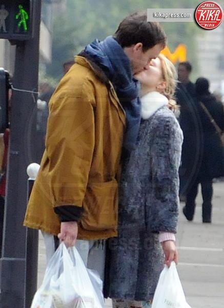 Andre Meyer, Lea Seydoux - Parigi - 29-10-2015 - Lea Seydoux aspetta il primo figlio con Andre Meyer