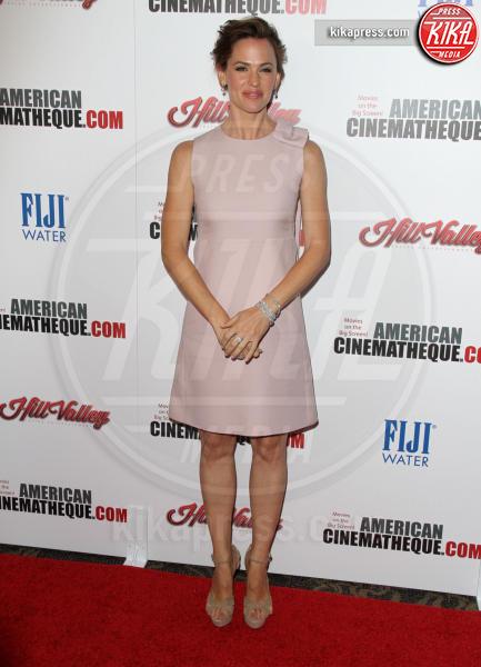 Jennifer Garner - Los Angeles - 30-10-2015 - Le celebrity? Tutte romantiche belle in rosa!