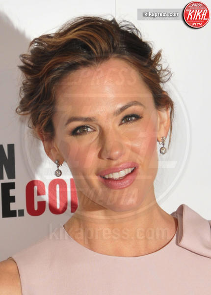 Jennifer Garner - Los Angeles - 30-10-2015 - Jennifer Garner, l'ultima celebrity a darci un taglio!