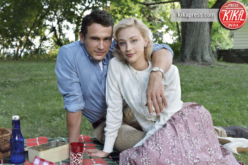 James Franco - 02-11-2015 - 22.11.63: data e prime immagini della serie tv con James Franco