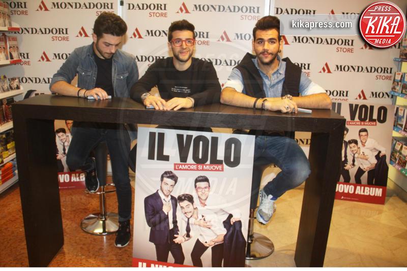 Il volo - Milano - 02-11-2015 - Il Volo: ecco tutte le date del tour latinoamericano