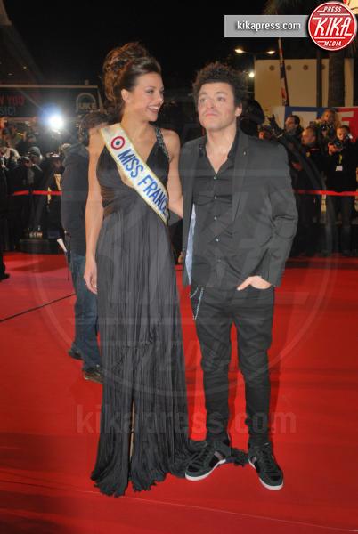 Kev Adams, Marine Lorphelin - Cannes - 26-01-2013 - Marine Lorphelin, da Miss Francia a medico negli ospedali