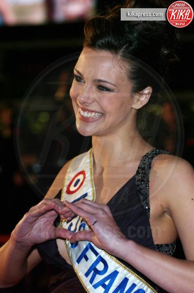 Marine Lorphelin - Cannes - 26-01-2013 - Marine Lorphelin, da Miss Francia a medico negli ospedali