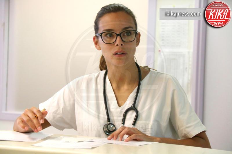Marine Lorphelin - Tahiti - 02-11-2015 - Marine Lorphelin, da Miss Francia a medico negli ospedali