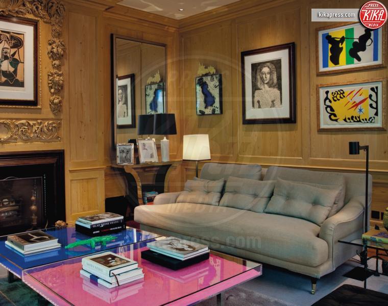 Sting - Londra - 28-10-2015 - Sting mette su Kijiji tutti i beni della sua casa londinese