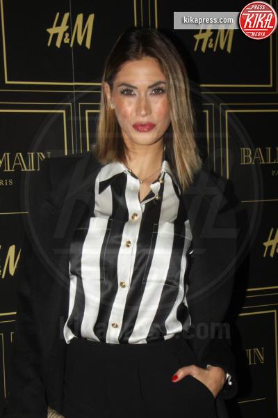 Melissa Satta - Milano - 04-11-2015 - Celebrity e blogger: le star più attive sul web