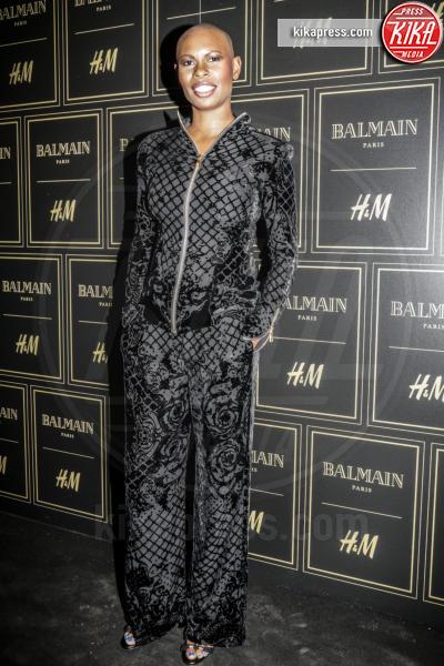 Skin - Milano - 04-11-2015 - X Factor: Mika lascia il ruolo di giudice