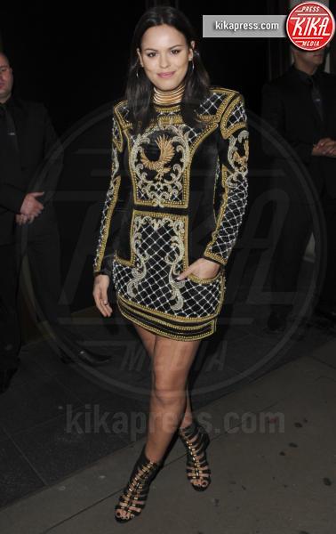 Atlanta de Cadenet - Londra - 04-11-2015 - Chi lo indossa meglio: Kylie Jenner o Atlanta De Cadenet?