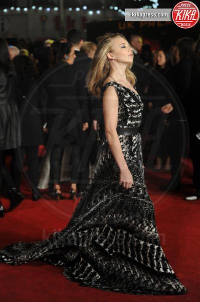 Natalie Dormer - Londra - 05-11-2015 - Jennifer Lawrence, da impacciata a femme fatale