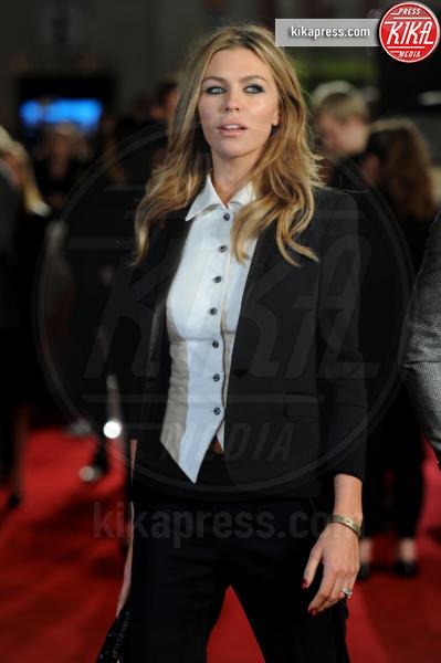 Abbey Clancy - Londra - 05-11-2015 - Jennifer Lawrence, da impacciata a femme fatale