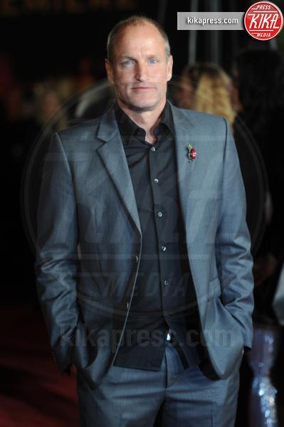 Woody Harrelson - Londra - 05-11-2015 - Jennifer Lawrence, da impacciata a femme fatale