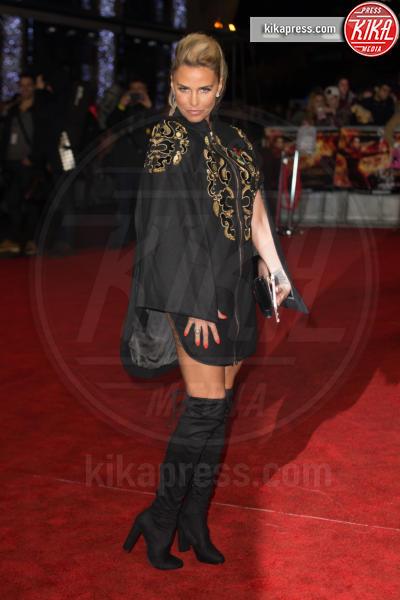 Katie Price - Londra - 05-11-2015 - Jennifer Lawrence, da impacciata a femme fatale