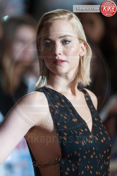 Jennifer Lawrence - Londra - 05-11-2015 - Hunger Games: Jennifer Lawrence parla del prequel