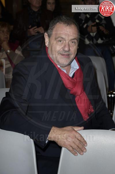 Gianfranco Vissani - Roma - 05-11-2015 - Elisa Isoardi e Gianfranco Vissani: è nata una coppia?