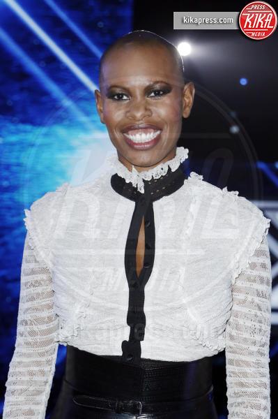 Skin - Milano - 05-11-2015 - X Factor: Mika lascia il ruolo di giudice