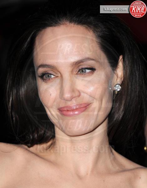Angelina Jolie - Hollywood - 05-11-2015 - Anjelina Jolie presto potrebbe salire sull'Orient Express...