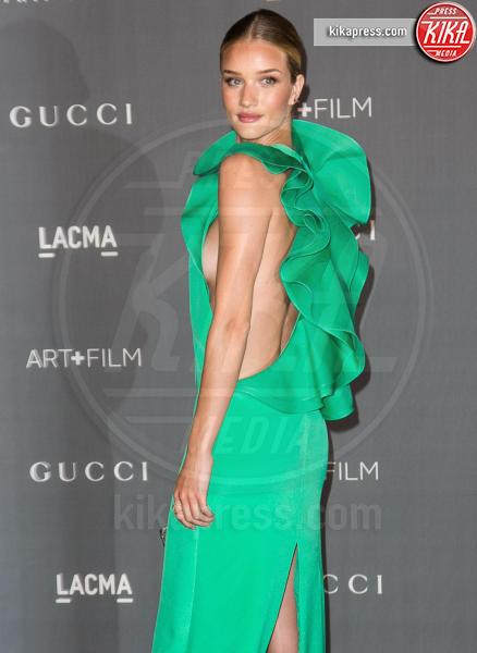 Rosie Huntington-Whiteley - usa - 26-10-2012 - Chiara Ferragni, The blonde salad goes to... sideboob!