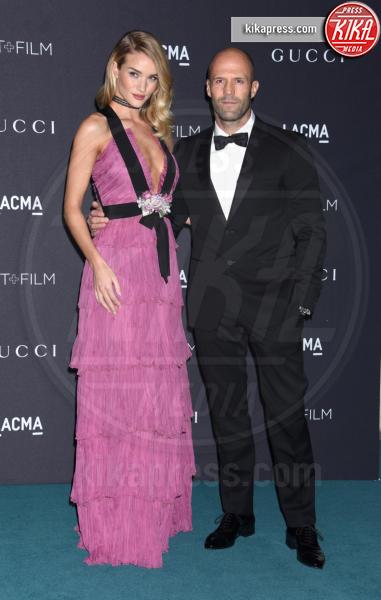 Rosie Huntington-Whiteley, Jason Statham - Los Angeles - 07-11-2015 - A casa Huntington-Whiteley/Statham tutto è pronto per Oscar!