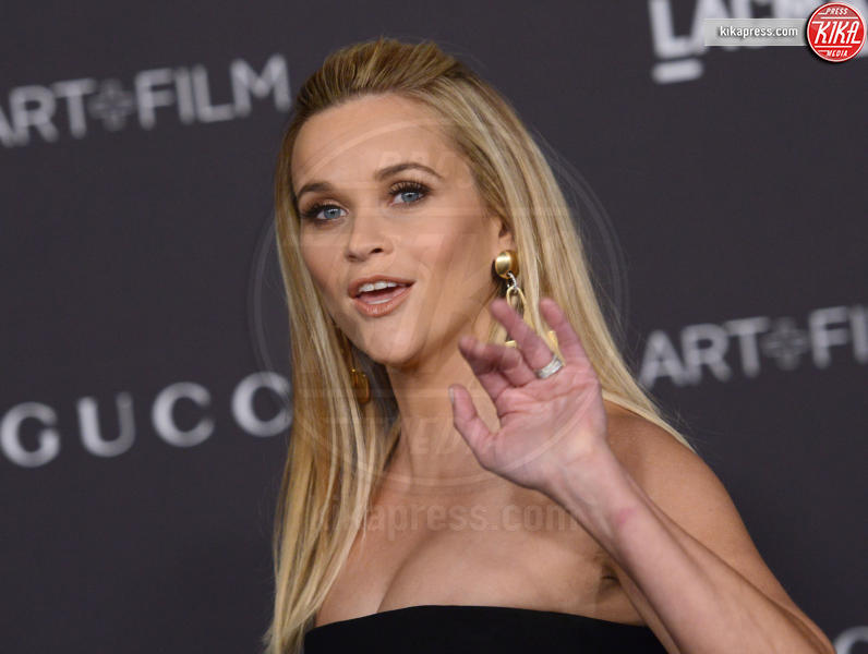 Reese Witherspoon - Los Angeles - 07-11-2015 - Shailene Woodley nel cast di Big Little Lies