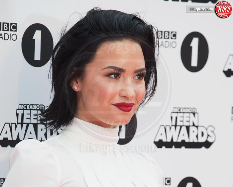 Demi Lovato - Londra - 08-11-2015 - Demi Lovato e Wilmer Valderrama si sono lasciati