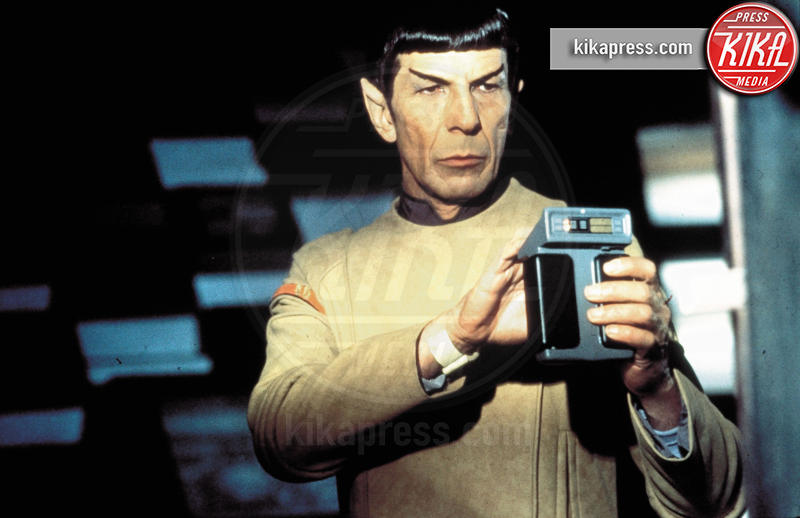 Leonard Nimoy - 01-01-1979 - Star Trek: CBS prepara una nuova serie