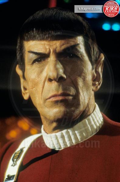 Leonard Nimoy - Hollywood - 01-01-1982 - Star Trek: CBS prepara una nuova serie