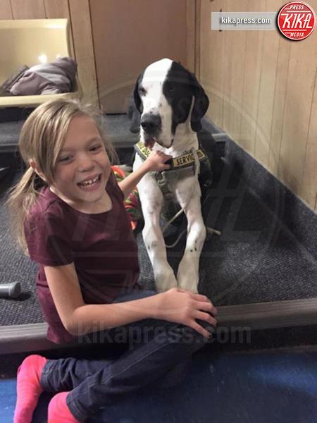 Bella Burton, George - Massachusetts - 09-11-2015 - Bella: