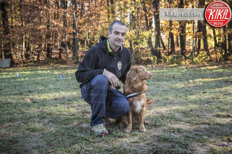 Scuola Cinofila BJ, Sergio Ghidelli, Belle - Milano - 08-11-2015 - Amici quattrozampe contro il diabete: ecco come aiutano i malati