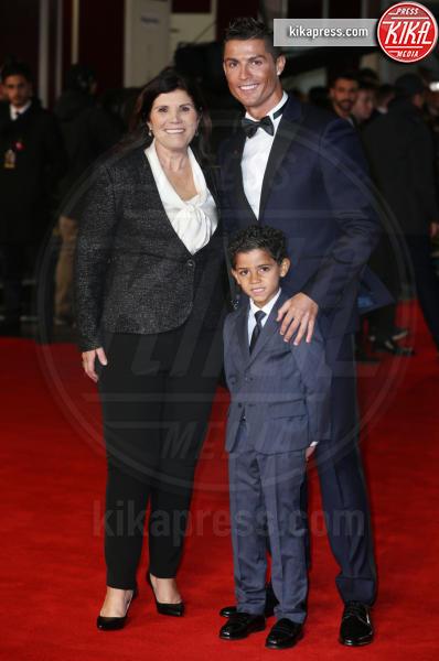 Maria Dolores Aviero, Cristiano Ronaldo jr., Cristiano Ronaldo - Londra - 09-11-2015 - Cristiano Ronaldo, secondo figlio da madre surrogata?