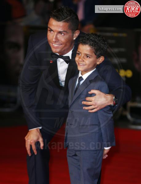 Cristiano Ronaldo jr., Cristiano Ronaldo - Londra - 09-11-2015 - Cristiano Ronaldo, secondo figlio da madre surrogata?