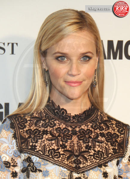 Reese Witherspoon - New York - 10-11-2015 - Reese Witherspoon racconterà la storia di Barbie