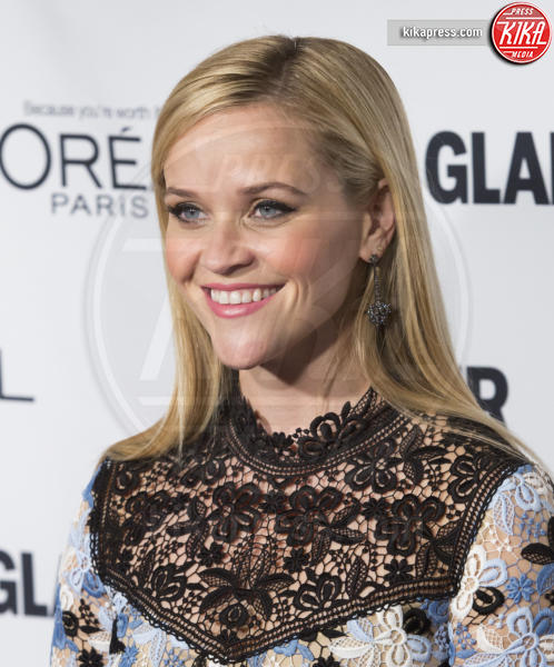 Reese Witherspoon - New York - 10-11-2015 - Reese Witherspoon shock: