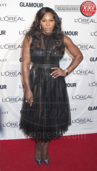 Serena Williams - New York - 10-11-2015 - Serena Williams è fidanzata: sposerà Alexis Ohanian