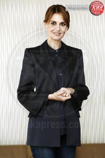 Paola Cortellesi - Milano - 10-11-2015 - Callas, lo spettacolo che unisce Dario Fo e Paola Cortellesi