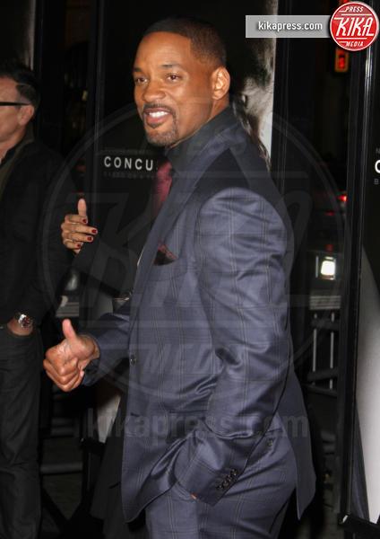 Will Smith - Los Angeles - 10-11-2015 - Will Smith sarà il Genio nel remake di Aladdin